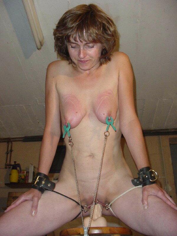 Tithanging Tit Hanging